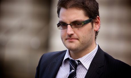 Paul Chambers lost his appeal against a conviction for threatening to blow up an airport on Twitter