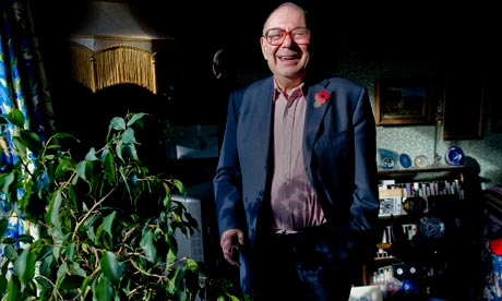 Rabbi Lionel Blue: 'I've become happy – quite souffle-ish' | World ...
