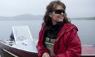 Sarah Palin's Alaska.