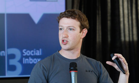 Mark Zuckerberg Reaction To Social Network. Mark Zuckerberg