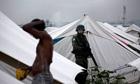 UN alerts Haiti about spread of cholera epidemic