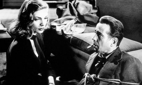 Top 10 film noir