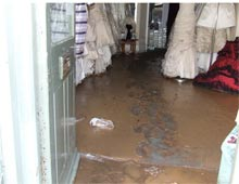 flooded-bridal-shop