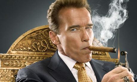 Arnold Schwarzenegger: my future as a green activist | Environment ...