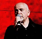 Peter Gabriel In Concert - May 2, 2010