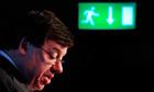 Ireland IMF bailout