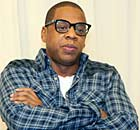 Jay-Z | Music | guardian.