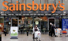 Sainsbury's and Best Buy set up Channel Island websites to beat VAT on sales of CDs and DVDs