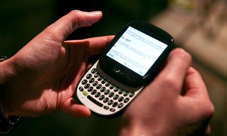 Microsoft mobile phones