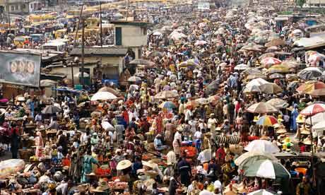 Overpopulation in egypt essay