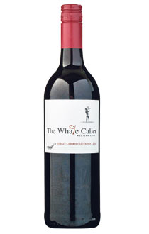 Waitrose The Whale Caller shiraz-cabernet 2010