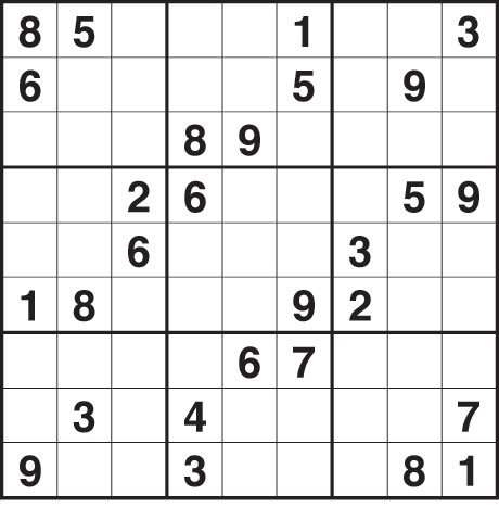 sudoku 1731 easy