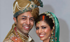 Shrien Dewani, and his wife Anni