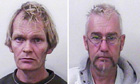 paedophile ring cornwall police