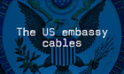 US embassy cables