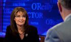 Sarah Palin on the O'Reilly Factor