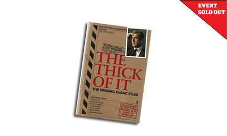 Extra Thick of It Sold out