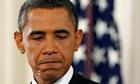 Barack Obama post-midterms