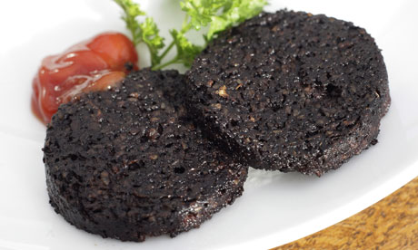 stornaway black pudding