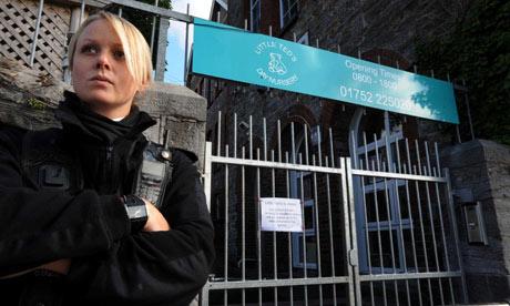 Timeline: Vanessa George abuse - BBC News