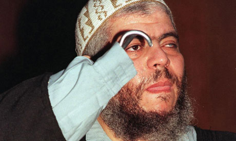 Abu Hamza passport hearing