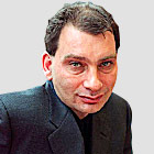 Nick Cohen
