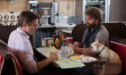 Robert Downey Jr, Zach Galifianakis: Due Date