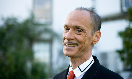 What is the ultimate John Waters anecdote? A master of irony, a man renowned ...