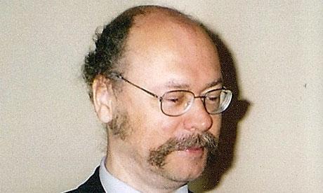Martin Conway Cook