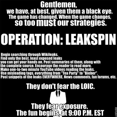 anonymous-wikileaks