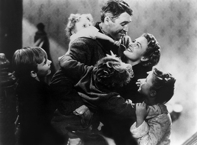 The 10 Best Christmas Films Culture The Guardian