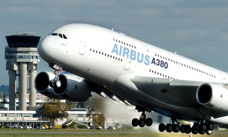 Airbus takes aim at Boeing in U.S….