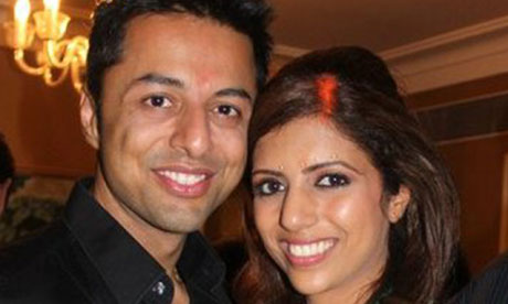 shrien dewani granted bail