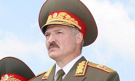 Minsk dictator