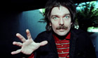 Captain Beefheart dust blows