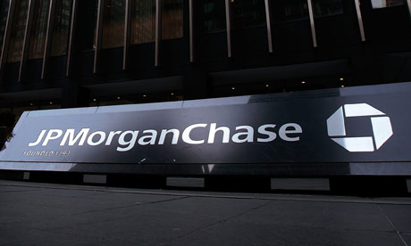 JP Morgan