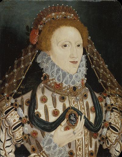anonymous 16th century british