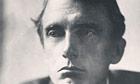 Edward Thomas, circa 1912