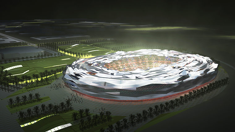 Qatar World Cup: Qatar World Cup
