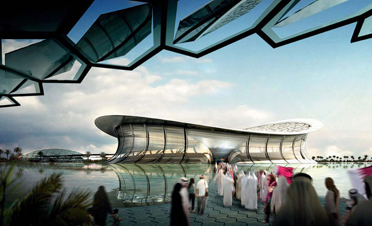 Qatar World Cup: sport
