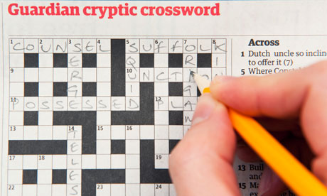 Extra Crossword