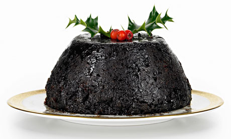 Christmas Pudding Recipe | Chef In Training