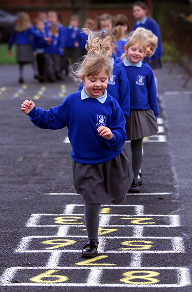 school uniform in pictures education the guardian