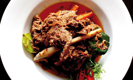 Rendang daging (beef rendang) recipe | Life and style | The Guardian