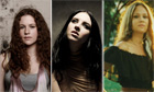 Clare Maguire, Katy B and the Pierces: pop's new queens in waiting