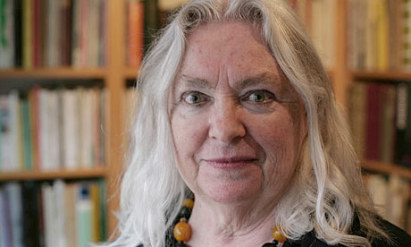Gillian Clarke 'stunned' at winning Queen's gold medal for poetry | Books | The Guardian - Gillian-Clarke-the-nation-007