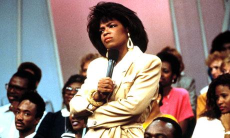 tv shows the oprah winfrey show
