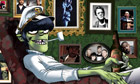 Gorillaz give away their new album made on an iPad