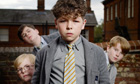 Just William, Daniel Roche