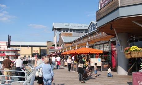 Lakeside  shopping centre, Thurrock, Essex, Britain  - 2008